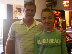 2009 Paul Hunter English Open