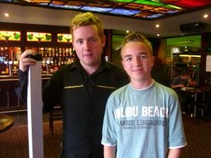 English Open Snooker 2009 012