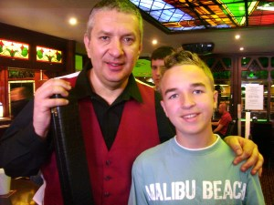 English Open Snooker 2009 044