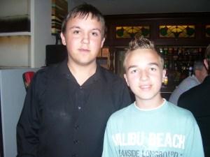 English Open Snooker 2009 117