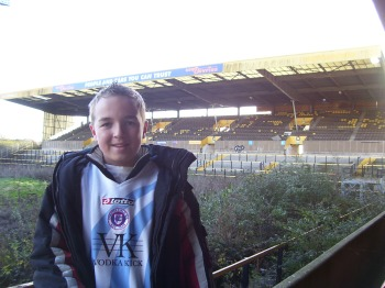 Boothferry Park 046