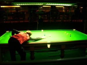 English Open Snooker 2009 018