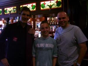 English Open Snooker 2009 023