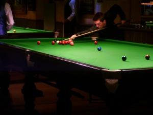 English Open Snooker 2009 040