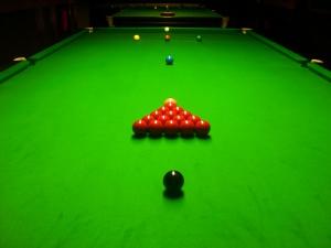 English Open Snooker 2009 058