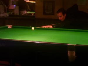 English Open Snooker 2009 077