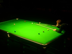 English Open Snooker 2009 080