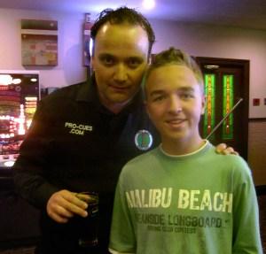 English Open Snooker 2009 087