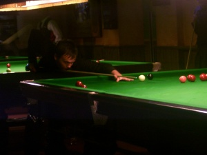 English Open Snooker 2009 097