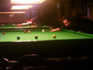 English Open Snooker 2009 105
