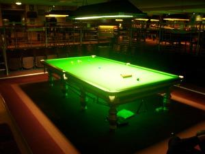 English Open Snooker 2009 120