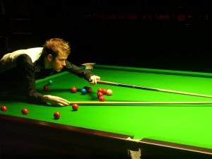 English Open Snooker 2009 128