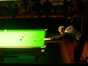 English Open Snooker 2009 134