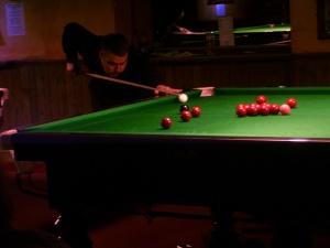 English Open Snooker 2009 143