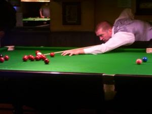 English Open Snooker 2009 146