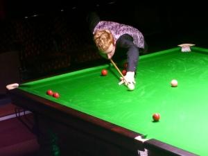 English Open Snooker 2009 149