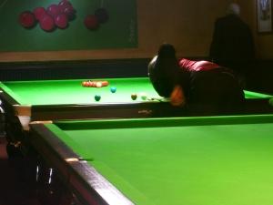 English Open Snooker 2009 153