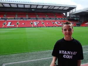 Everton Liverpool 18 Aug 2009 354