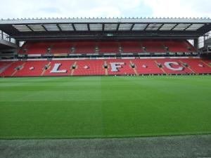 Everton Liverpool 18 Aug 2009 369