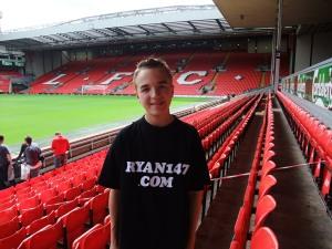 Everton Liverpool 18 Aug 2009 373