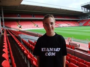 Everton Liverpool 18 Aug 2009 374