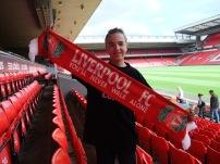 Everton Liverpool 18 Aug 2009 387