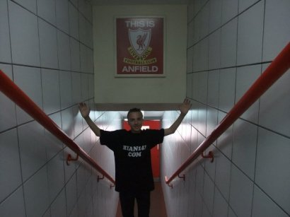 """""""This is Anfield"""""""