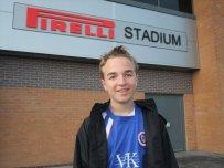 Pirelli Stadium