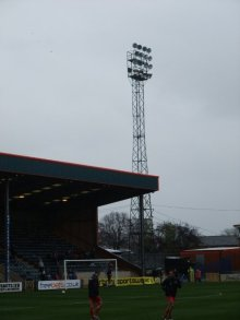 Floodlights