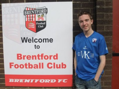 Welcome to Brentford FC