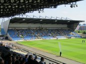 The Oxford Kop