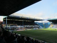 The Leppings Lane End