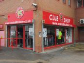 The Club Shop