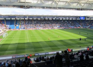 The East Stand