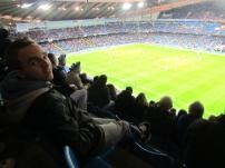 City v Aston Villa