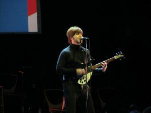 John Lennon from 1962/3