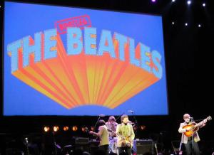 The (Bootleg) Beatles LIVE!