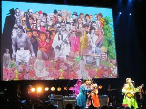 Sgt Pepper (Reprise)