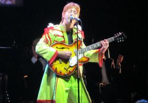 'John' from the Sgt Pepper era