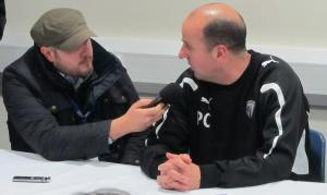 Radio Sheffield's Paul Fisher speaks to Paul Cook