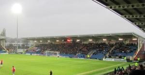 The York City supporters