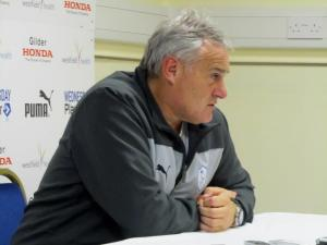 Jones was disappointed at the manner in which his side gave away two penalties