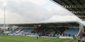A good following from Northampton