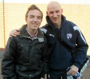 Danny Whitaker