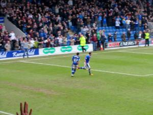 Sam Togwell scores in stoppage time to salvage a point for Chesterfield
