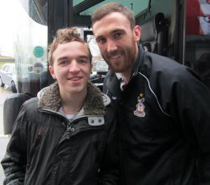Rory McArdle