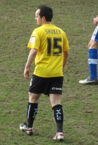 Chris Shuker
