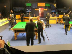 World number 16 Mark Davis