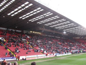 The South Stand