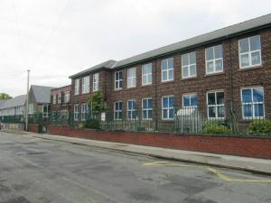 Dovedale Infant School